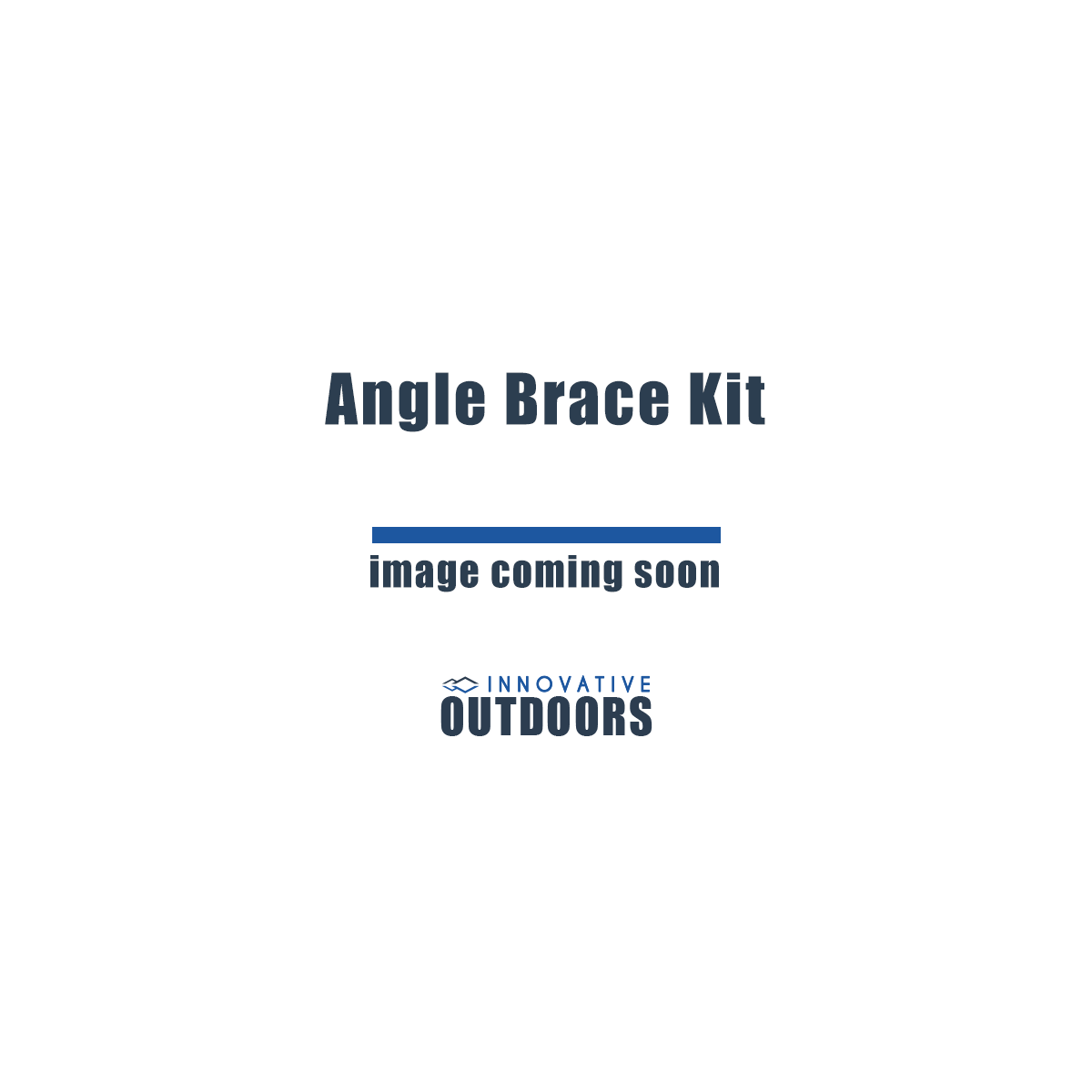 Angle Brace Kit for Roller Rail Float Kits