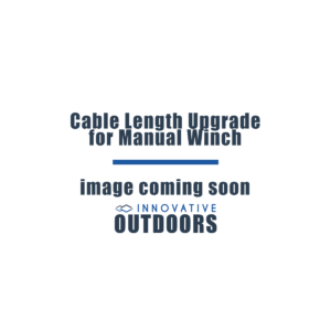 Cable Length Upgrade - Roll-n-Go 4200 Marine Railway Docking System